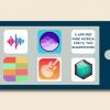 5 app per fare musica con il tuo smartphone