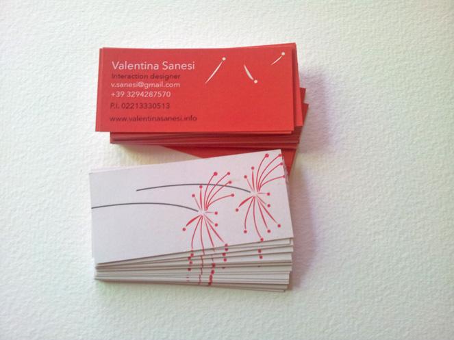 MiniCard personalizzate