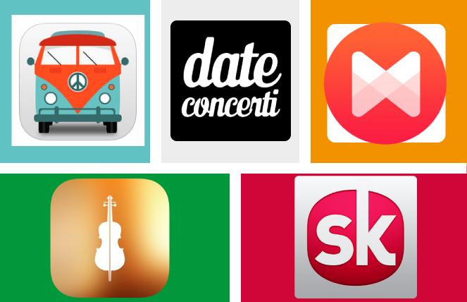 Le-migliori-applicazioni-per-gli-eventi-musicali
